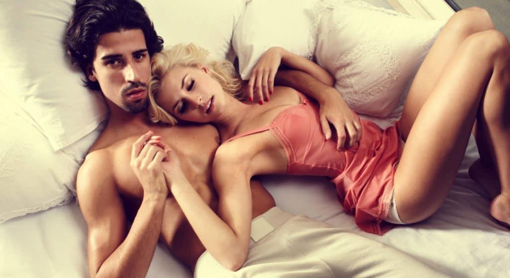 Σεξουαλικές ομολογίες εφήβων
